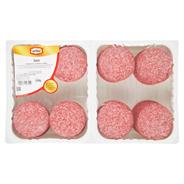 Wilke Salami geschnitten 2 Packung à 1 kg 2 kg Packung