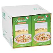 Rickmers Cremona Arborio Reis Arborio Reis aus Italien, lose 10 x 1 kg Schachteln
