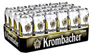 Krombacher Pils 24 x 0,5 l Dosen