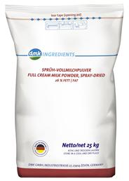 Nordmilch Vollmilchpulver 26 % Fett 25 kg Sack