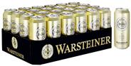 Warsteiner Pils 24 x 0,5 l Dosen