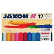 Jaxon Pastell-Ölkreiden 11 mm, 12 Stück