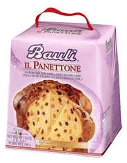 Bauli Panettone 500 g Dose
