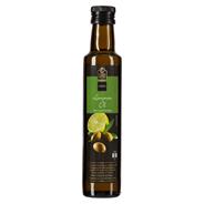Fine Food Finestro Limonenöl Kaltgepresstes Olivenöl mit Limonen- und Limonenfruchtsaft-Aromen verfeinert 250 ml Flasche