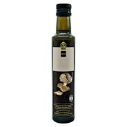 Fine Food Finestro Trüffelöl aus hochwertigem Olivenöl und schwarzen Trüffeln 250 ml Flasche