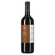 Salice Salentino Casalina 2010 Rotwein 0,75 l Flasche
