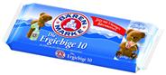 Bärenmarke Kondensmilch 10 Stück à 7,5g, 10 % Fett 24 x 75 g Packungen