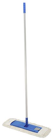 TOPCLIN BODENWISCHER SET 50cm BEIGE