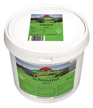 Schwarzwaldmilch Schmand Sauerrahnm mit 24% Fett 5 kg Eimer