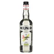 Molinari Sambuca 40 % Vol. 0,7 l Flasche