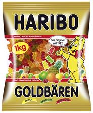 Haribo Goldbären 72 x 1 kg