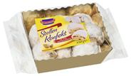 Kuchenmeister Stollenkonfekt mit 20% Marzipanfüllung 350 g