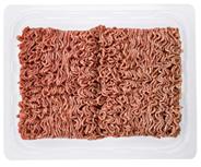QS Rinderhackfleisch frsich, Atmos-verpackt ca. 600 g
