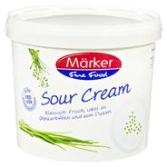 Märker Sour Cream 5 kg Eimer
