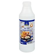 Horeca Select Eis/Dessert Sauce Karamell 0,1 % Fett - 1,00 kg