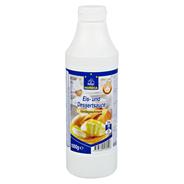 Horeca Select Eis/Dessert Sauce Vanilla 0,1 % Fett - 1,00 kg