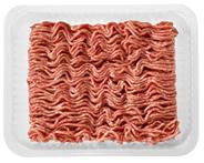 QS Schweinehackfleisch frisch, Atmos-verpackt ca. 600 g Packung