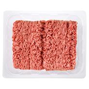 QS Hackfleisch gemischt vom Schwein und Rind ca. 2,5 kg Packung