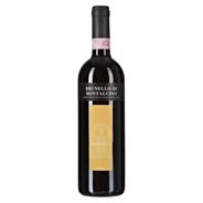 Predella Brunello di Montalcino Rotwein trocken - 6 x 0,75 l Flaschen