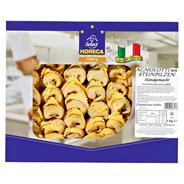 Pastai in Brianza Agnolotti mit Steinpilzen frische Eierteigware, handgemacht 1 kg Packung