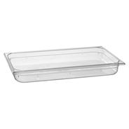 Horeca Select Gastro Behälter 1/1 65 mm Polycarbonat