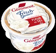 Géramont Frisch-Genuss Französische Frischkäsezubereitung Doppelrahmstufe 150 g