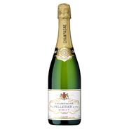 Vve Pelletier & Fils Champagne Brut trocken 0,75 l Flasche
