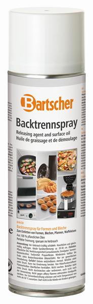 Bartscher Backtrennspray 500 ml