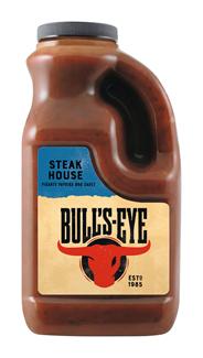 Bull's-Eye Longhorn Steakhouse 2 l Dose
