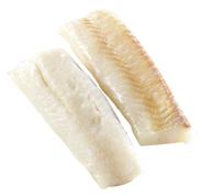 MSC Kabeljauloins ca. 200 g Stücke, ohne Haut 5 kg