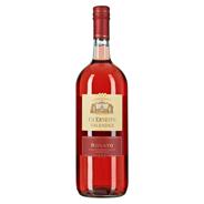 Ca'Ernesto Rosato Roséwein DOC Qualitätswein aus kontrollierter Ursprungsbezeichnung 1,5 l Flasche