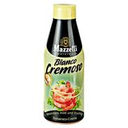 Mazzetti Balsamico Cremoso Bianco 215 ml Flasche