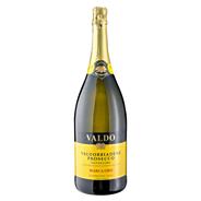 Prosecco Valdobbiadene DOCG Marca Oro trocken - 6 x 1,50 l Flaschen