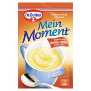 Dr. Oetker Mein Moment Cremepudding Vanille Geschmack 29 g