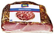 aro Alpenschinken mild geräuchert & luftgetrocknet ca. 1,8 kg Packung