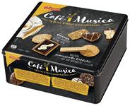 Griesson Café Musica 14 feine Gebäck-Spezialitäten 2 Stück á 500 g 1 kg Packung