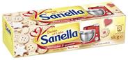 Sanella Pflanzenmargarine 75 % Fett 10 x 1 kg Packungen