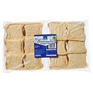 Horeca Select Schwäbische Maultaschen gefüllt mit Schweinefleisch, Spinat und Kräutern, 2 Stück à 1 kg 2 kg Packung