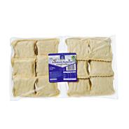 Horeca Select Schwäbische Maultaschen gefüllt mit Schweinefleisch, Spinat und Kräutern, 2 Stück à 1 kg 4 x 2 kg Packungen