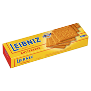 Leibniz Butterkekse 200 g Packung