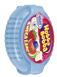 Hubba Bubba Bubble Tape Triple Mix 12 x 12 Stück Rollen