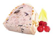 Swiss Gourmet Hirschfleisch Terrine 500 g Packung