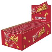 Lorenz Erdnusskerne geröstet und gesalzen 28 x 40g Beutel