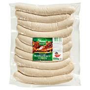 Lutz Thüringer Rostbratwurst 10 Stück à 100 g 1 kg Packung