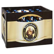 Franziskaner Hefeweizen Alkoholfrei 20 x 0,5 l Flaschen
