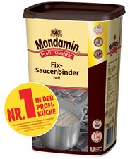 Mondamin Fix-Saucenbinder hell 6 x 1 kg Packungen