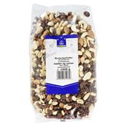 Horeca Select Studentenfutter mit gerösteten Erdnusskernen, aus Deutschland - 1 kg Beutel
