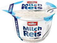 Müller Milchreis Pur 3 % Fett 200 g Becher