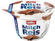 Müller Milchreis Schoko 200 g Becher