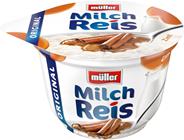 Müller Milchreis Zimt 200 g Becher